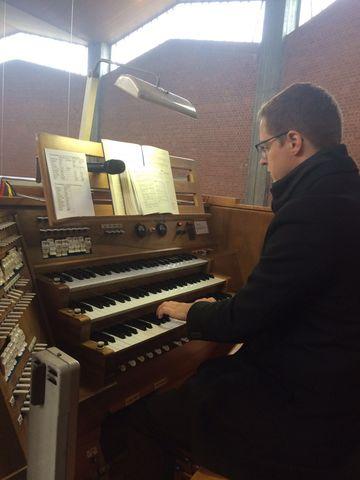 Stellenangebote Fuer Kirchenmusiker